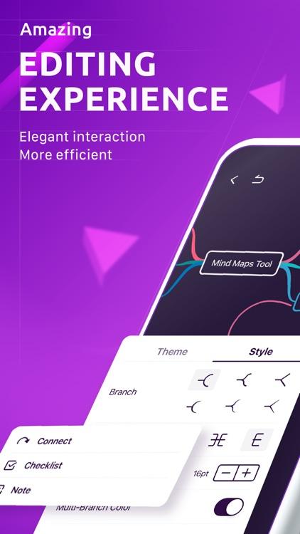 Lighten: Mind Mapping by XMind screenshot-0