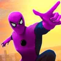 Codes for Spider Hero: Battle Royale Hack