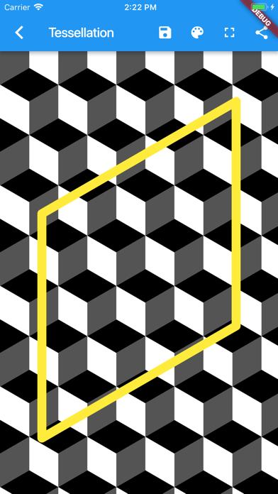 Tessellations review screenshots