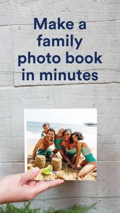 Chatbooks: Print Photo Books