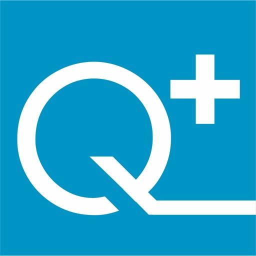 Q+ Hearing Aid