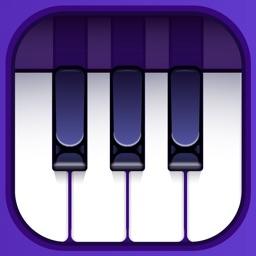 Magic Piano keyboard and Tile