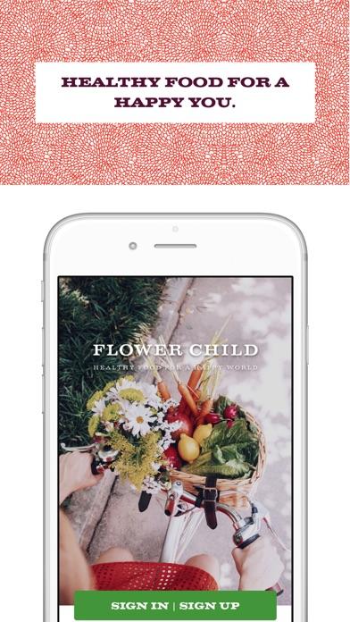 Flower Child screenshot 6