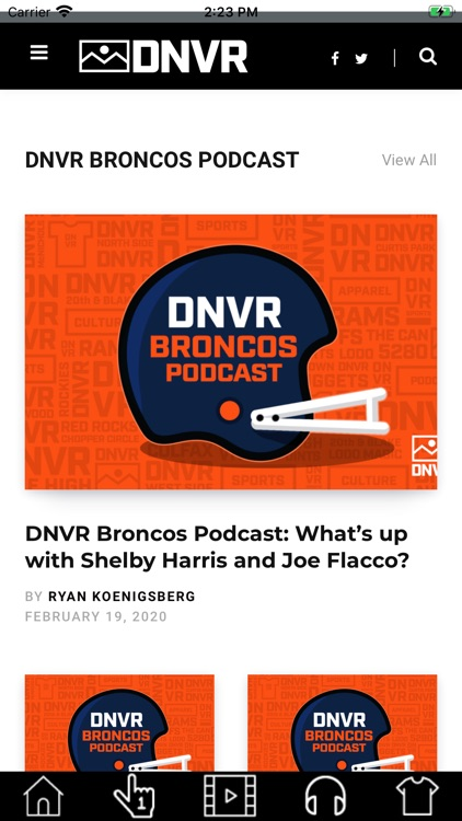 DNVR Sports screenshot-3