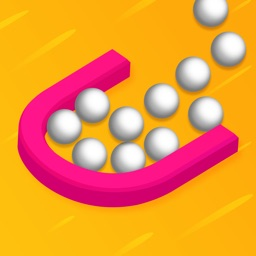 Collect Ball 3D