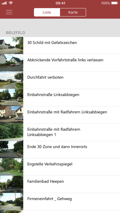 Screenshot for Drivers Cam in Germany App Store