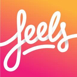 feels - meet new people