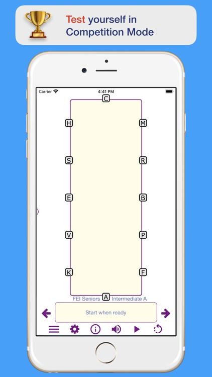 TestPro: FEI Dressage Tests screenshot-8