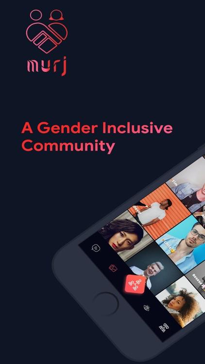 MURJ: LGBTQ Dating & Chat App