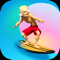 App Icon for SwipeOut! App in Mexico IOS App Store