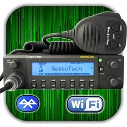 CB Radio Box (Light)