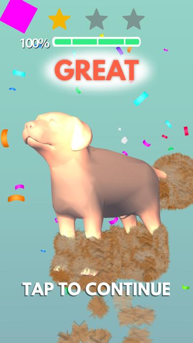 Animal Groomer screenshot 1