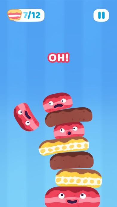 Cake it! screenshot 3