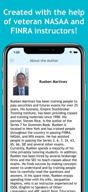 Series 66 Exam Center 2019 on the App Store