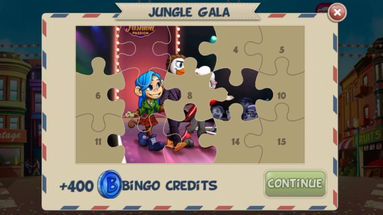 Bingo Drive™ Live Bingo Games screenshot-2