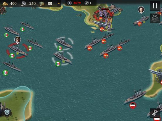European War 6: 1914 screenshot 14