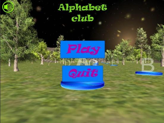 Alphabet club screenshot 5