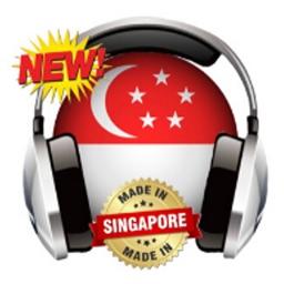 Singapore Radio am fm
