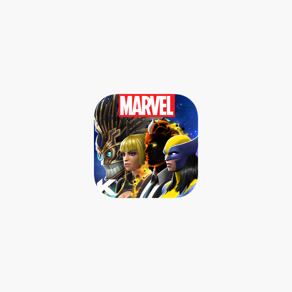 MARVEL Contest of Champions on the App Store