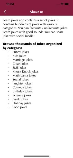 Geek Jokes