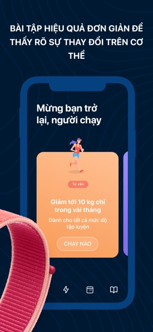 EasyRun - Giữ Dáng & Giảm Cân