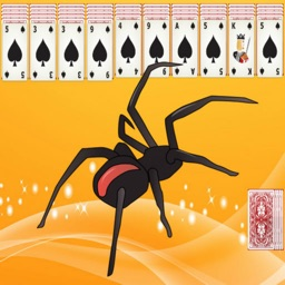 *Spider Solitaire