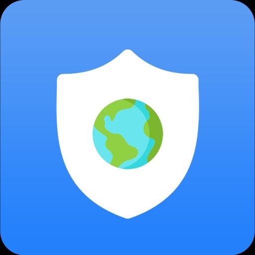 World VPN: Secured & Unlimited