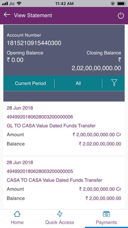 AU BANK screenshot-6