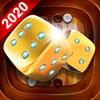 Backgammon Live #1 オンラインボードゲーム