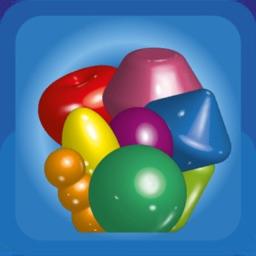 Balloon Sort : Kids Puzzle