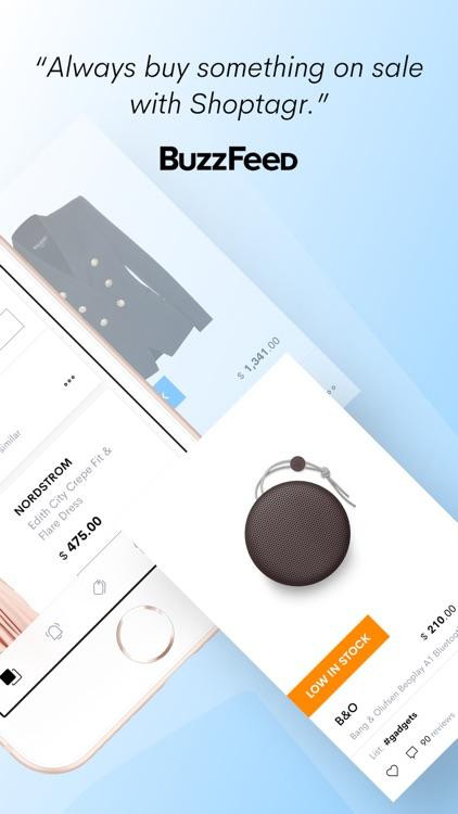Shoptagr Careers, Funding, and Management Team | AngelList