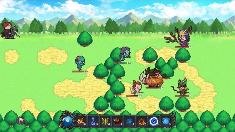 Clumsy Knight 2 screenshot-8