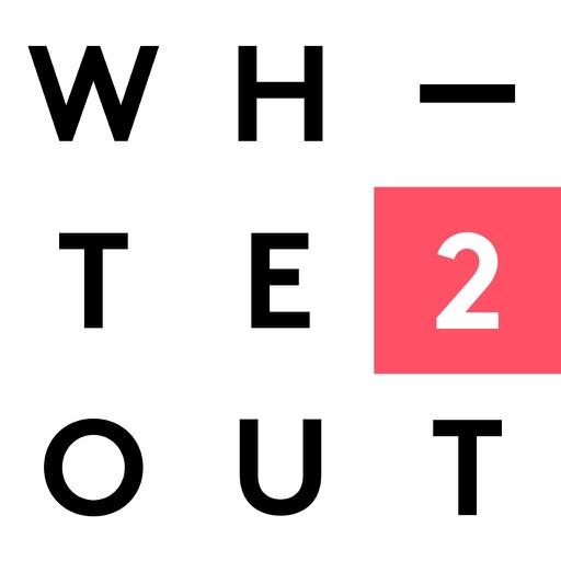 2048: White Out 2 iOS App