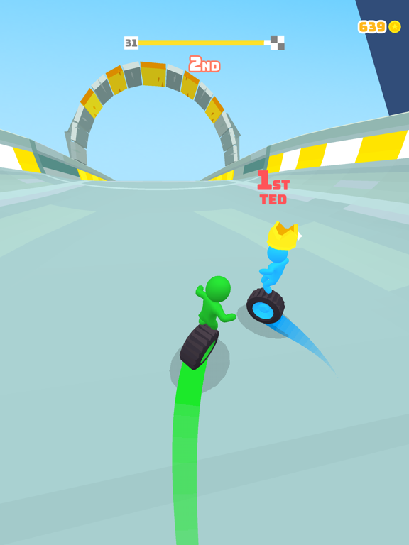 Turbo Stars screenshot 11