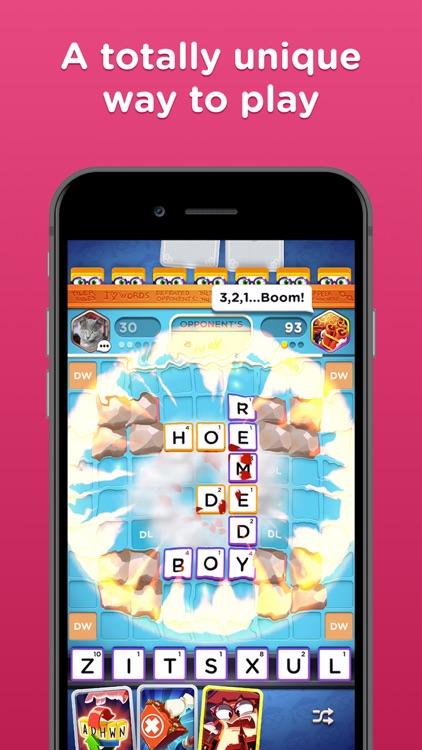 Word Domination screenshot-3