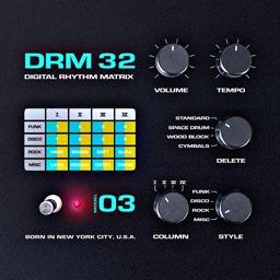DRM-32