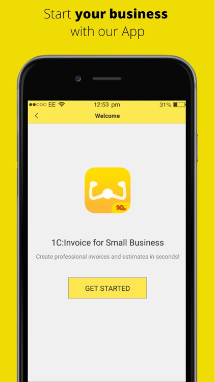 1C:Invoice for Small Business