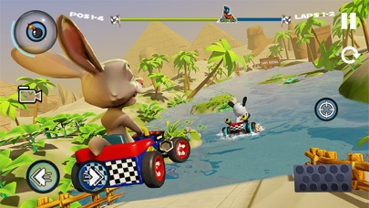 Animal Kart Racing World Tour