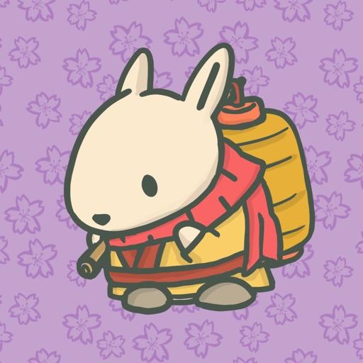 Tsuki Adventure: Idle Journey iOS App