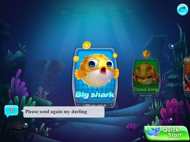 Fishing Gold Online-Ocean King on the App Store