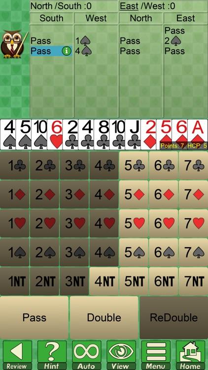 Bridge V+, bridge card game screenshot-7
