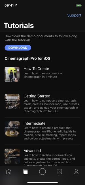 Cinemagraph Pro on the App Store