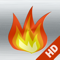 App Icon for Chimenea HD pro App in Colombia IOS App Store