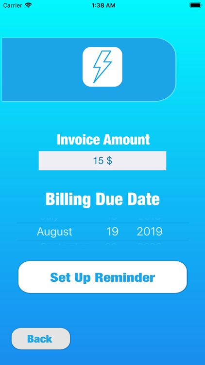 The Bills screenshot-7