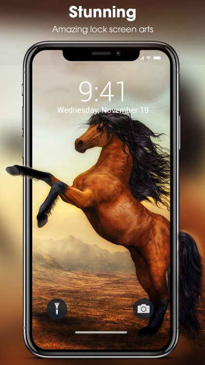 Live Wallpapers for iPhone. screenshot-7