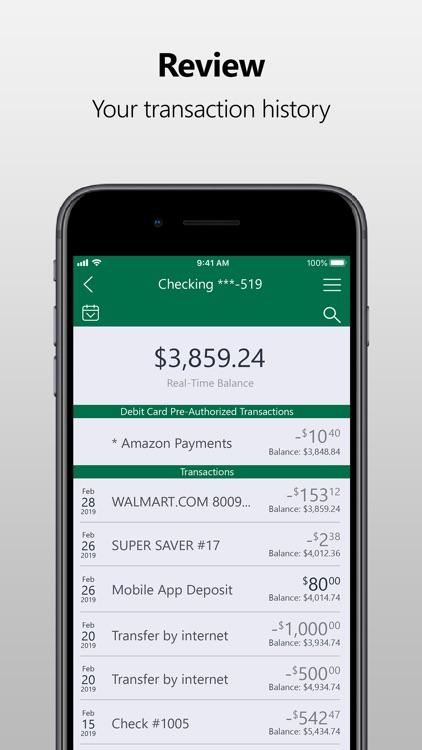 PRSB Mobile Banking