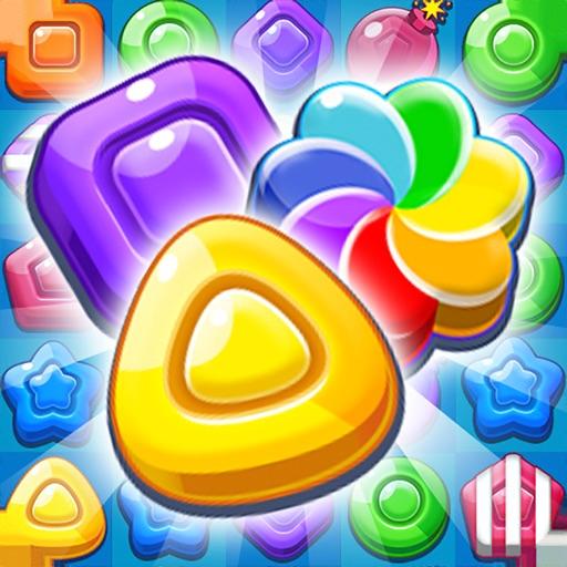 Candy Match Pop