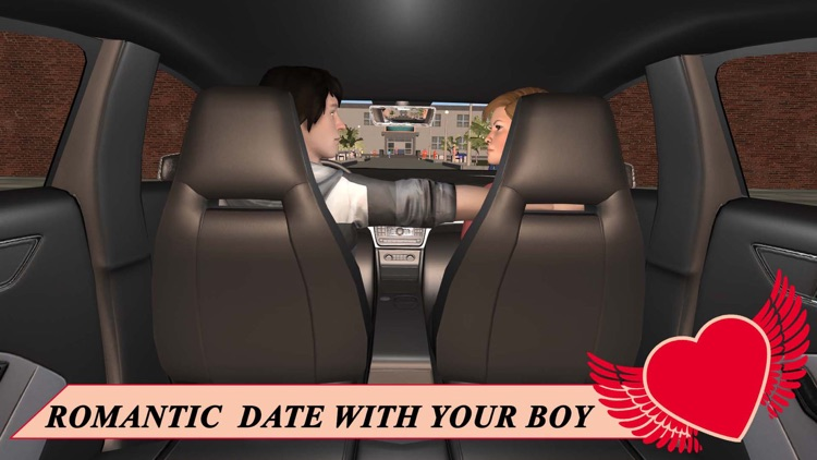 Virtual Girlfriend Life Crush