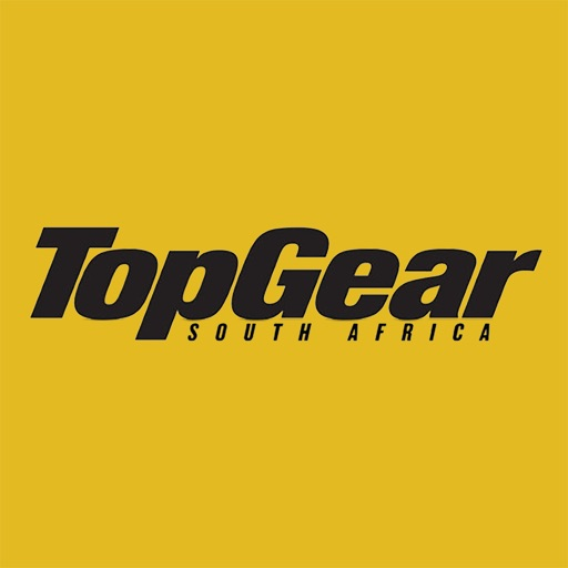 Top Gear SA iOS App