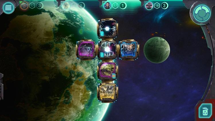 Among the Stars screenshot-3